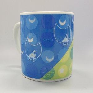 Home & Kitchen / Mugs & Glasses / Tales of the World: Reve Unitia Tern & Nacht Mug