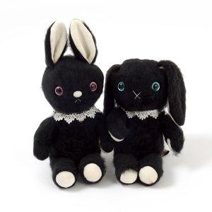 Mogu Mogu the Rabbit Plush