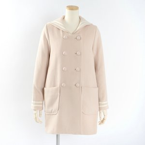 J-Fashion / Coats / E Hyphen World Gallery BonBon Sailor Coat