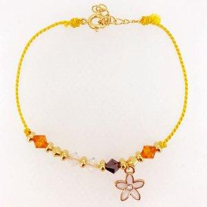 Otaku Apparel & Cosplay / Jewelry & Hair Accessories / Tales Series Edna Cord Bracelet
