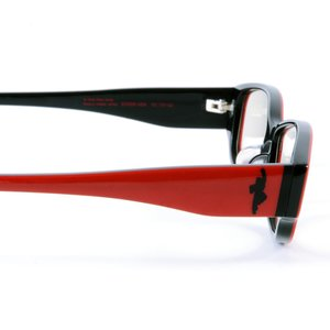 Otaku Apparel & Cosplay / Eyewear / Street Fighter V Gaming Glasses - Ken Model