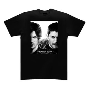 Resident Evil: Vendetta Chris & Leon T-Shirt