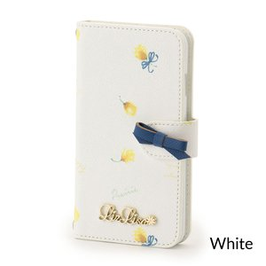 LIZ LISA Tulip iPhone Case