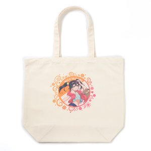 Otaku Apparel & Cosplay / Bags & Wallets / Love Live! School Idol Project Anime Ver. Nico Tote Bag