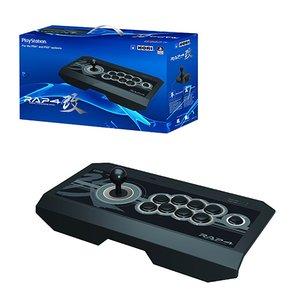 Hori PS4 Real Arcade Pro Kai Fight Stick Controller