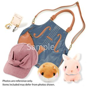 Plushies / Medium Plushies / J-Fashion / Bags & Purses / Hats / Jewelry & Hair Accessories / Kawaii Item Variety Pack