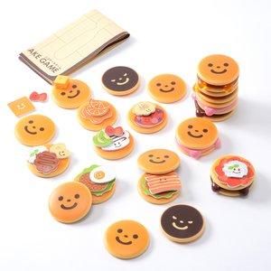 Toys & Knick-Knacks / Games / Nico Pancake Set