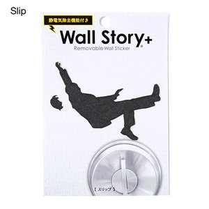 Home & Kitchen / Home Decor / Wall Story+ Wall Stickers