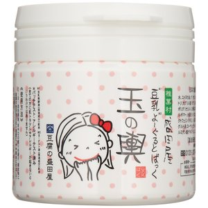 J-Fashion / Makeup & Beauty / Tofu Moritaya Yogurt Pack