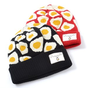 J-Fashion / Hats / Egg Beanie