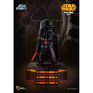 Figures & Dolls / Scale Figures / Chibi Figures / Egg Attack: Star Wars Episode V - Darth Vader