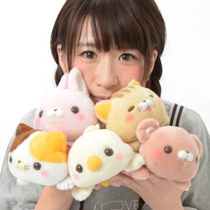 Plushies / Medium Plushies / Daramofu-san Plush Collection (Standard)