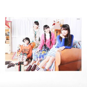 Art Prints / Postcards / Milky Holmes Dreamin' Promotional Photo