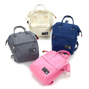 Pote Usa Loppy Wire Backpacks