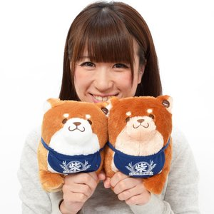 Chuken Mochi Shiba Trotting Plush Collection