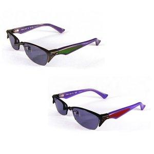 Otaku Apparel & Cosplay / Eyewear / Evangelion Sunglasses TYPE-EVA [α]