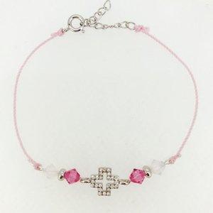 Otaku Apparel & Cosplay / Jewelry & Hair Accessories / Tales Series Alisha Cord Bracelet