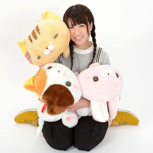 Plushies / Big Plushies / Daramofu-san Plush Collection (Big)