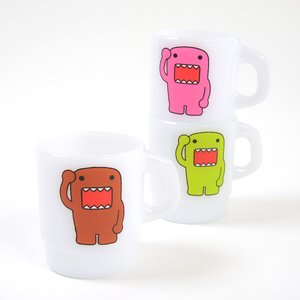 Home & Kitchen / Mugs & Glasses / Domo Stacking Cups