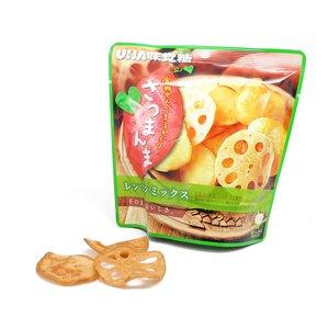 Home & Kitchen / Snacks / Satsu Manma Renkon Mix