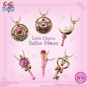 Little Charm Sailor Moon