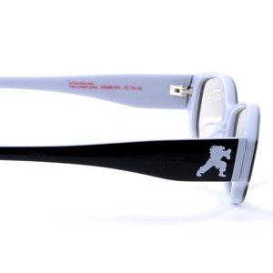 Otaku Apparel & Cosplay / Eyewear / Street Fighter V Gaming Glasses - Ryu Model