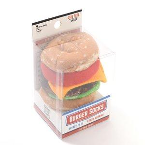 Burger Socks