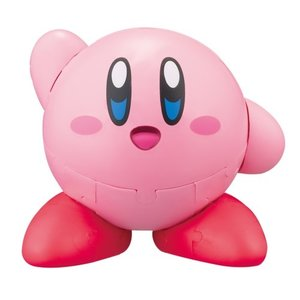 Toys & Knick-Knacks / Games / Kirby Super Star Kumu Kumu Puzzle Figure