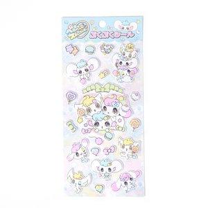 Stationery / Stickers / Peropero Sparkles Pukupuku Stickers