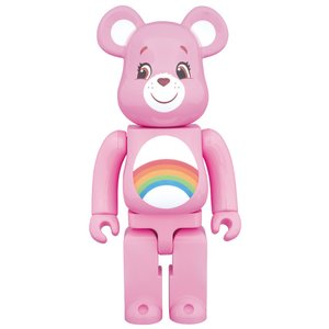 Toys & Knick-Knacks / Collectable Toys / BE@RBRICK 400% Cheer Bear