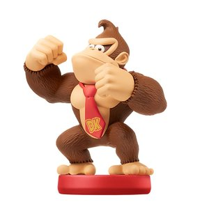 Gaming / Game Accessories / Super Mario Donkey Kong amiibo