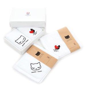 Pooh-chan x Imabari Towel