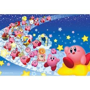 Toys & Knick-Knacks / Games / Kirby Super Star Jigsaw Puzzle