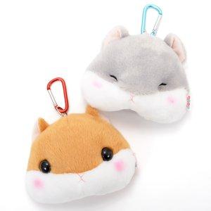 Coroham Coron Hamster Reel Pouches
