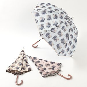 J-Fashion / Other Accessories / FLAPPER Mofu Neko Umbrella