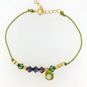 Otaku Apparel & Cosplay / Jewelry & Hair Accessories / Tales Series Dezel Cord Bracelet
