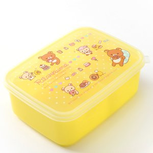 Home & Kitchen / Bento Containers / Rilakkuma Sweets Lunch Box