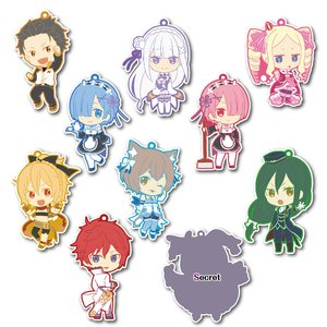 Toys & Knick-Knacks / Collectable Toys / Re:Zero -Starting Life in Another World- Niitengomu! Box