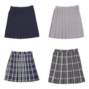 Otaku Apparel & Cosplay / Bottoms / Teens Ever High School Uniform Skirt