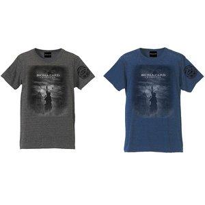 Resident Evil: Vendetta Chris & Mansion T-Shirt