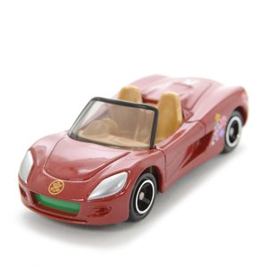 Tomica Gozen Collection: Naotora Ii