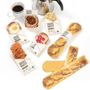J-Fashion / Socks & Tights / Home & Kitchen / Roomwear & Sleepwear / Socks Bakery