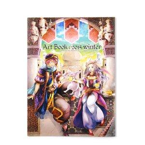 Books / Doujinshi / Art Book: 2015 Winter