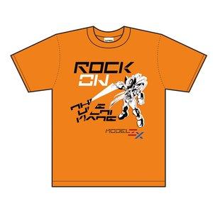 Mega Man ZX T-Shirt