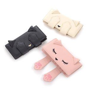 Pooh-chan Peek-a-Boo Card Case