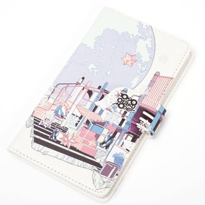 Stationery / Smartphone Cases / Tokyo Otaku Mode Creator Flip-Style Smartphone Cover by Magata