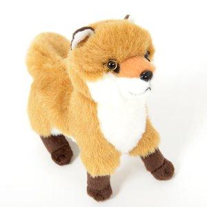 Plushies / Medium Plushies / Japanese Animal Plush: Sakhalin Fox