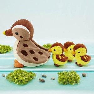Plushies / Big Plushies / Medium Plushies / Oyako Gamo Duck Plushie