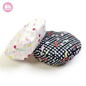 J-Fashion / Hats / 6%DOKIDOKI Gingham Cherry Beret