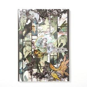 Haitaka no Psychedelica Official Art Book